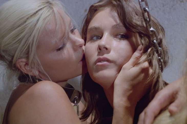 Frauen für Zellenblock 9 (1978)