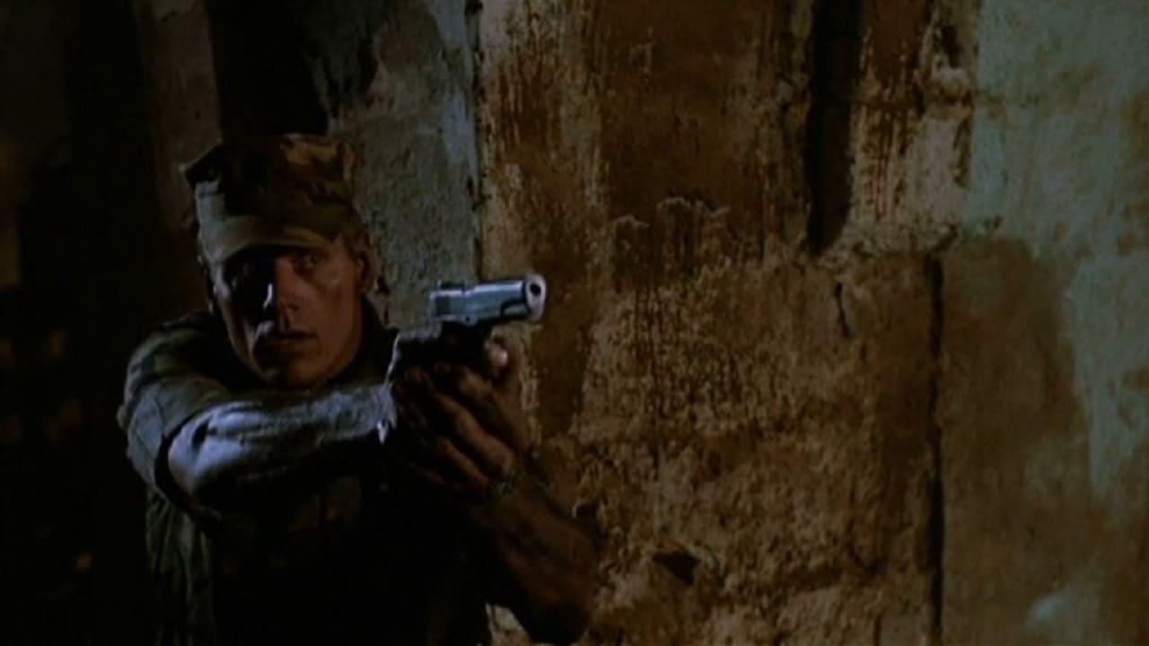 Kritik: Helden USA (1987)