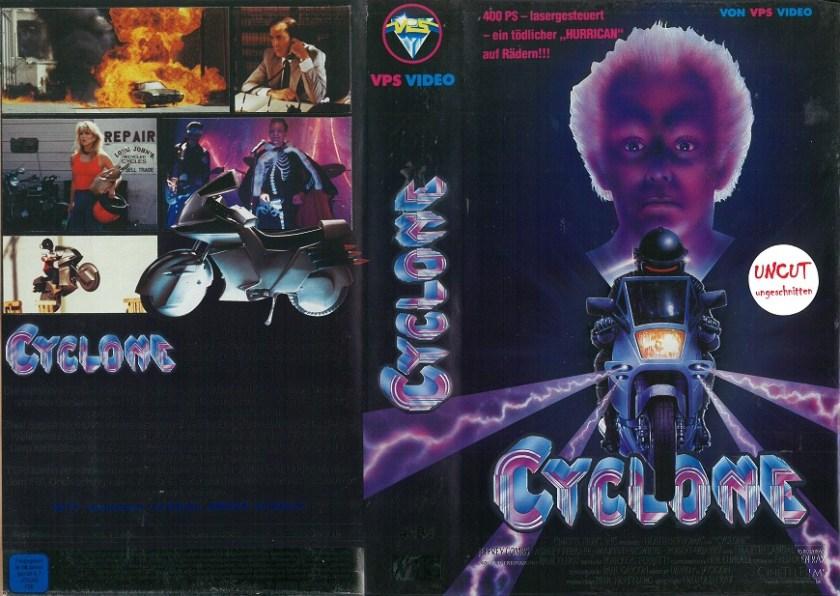 Cyclone (1987)
