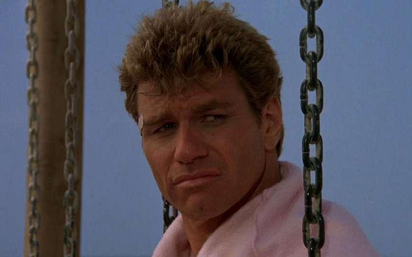 Kritik: Stahljustiz (1987)