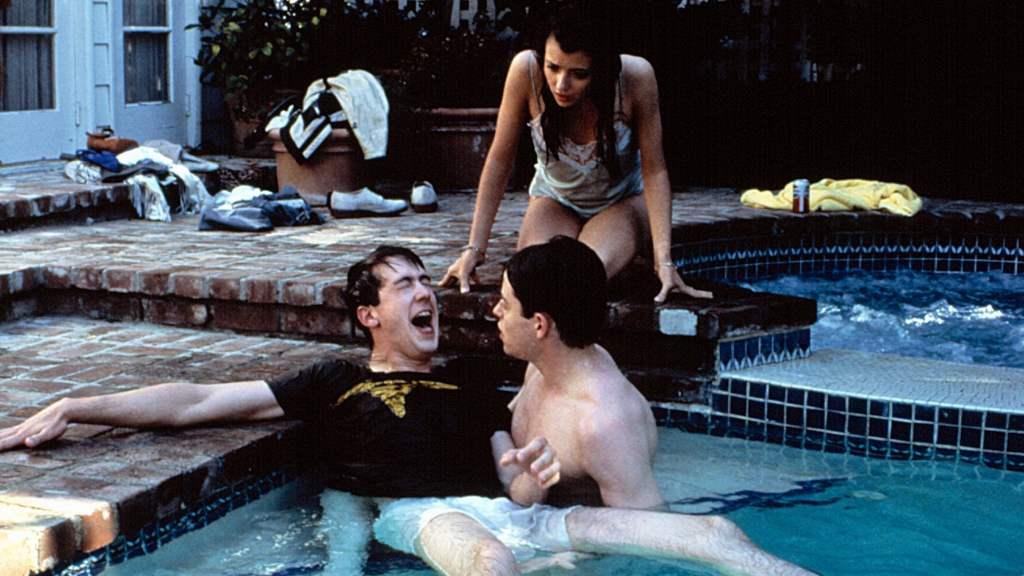 Ferris macht blau (1986)