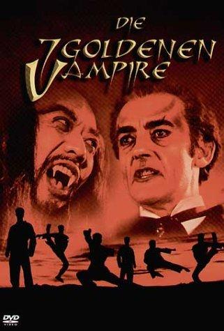 Die 7 goldenen Vampire (1974)