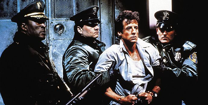 Lock Up - Überleben ist alles (1989)