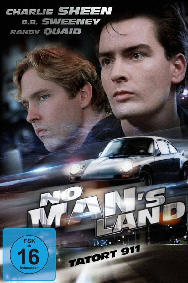 Kritik: No Man's Land - Tatort 911 (1987)