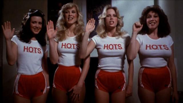 American Teens (1979)