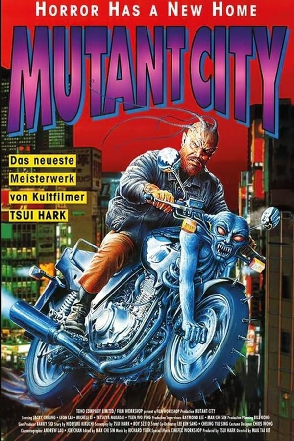 Mutant City (1992)