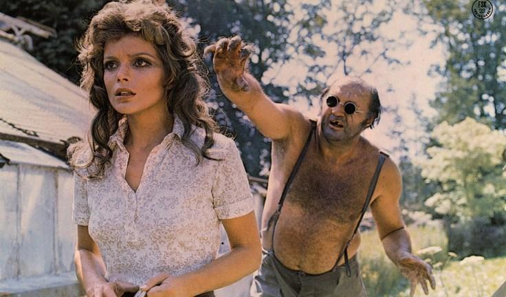 Die Weibchen (1970)
