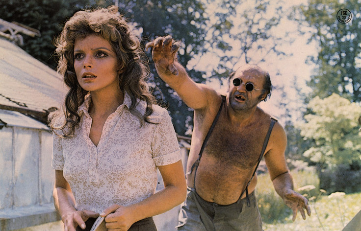 Kritik: Die Weibchen (1970)