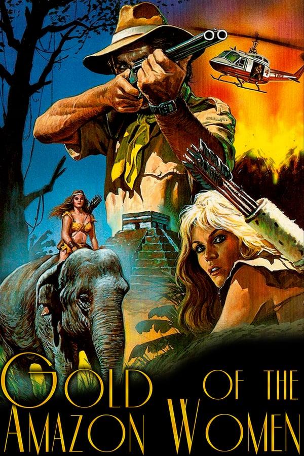 Weiße Sklavin der grünen Hölle (1979)