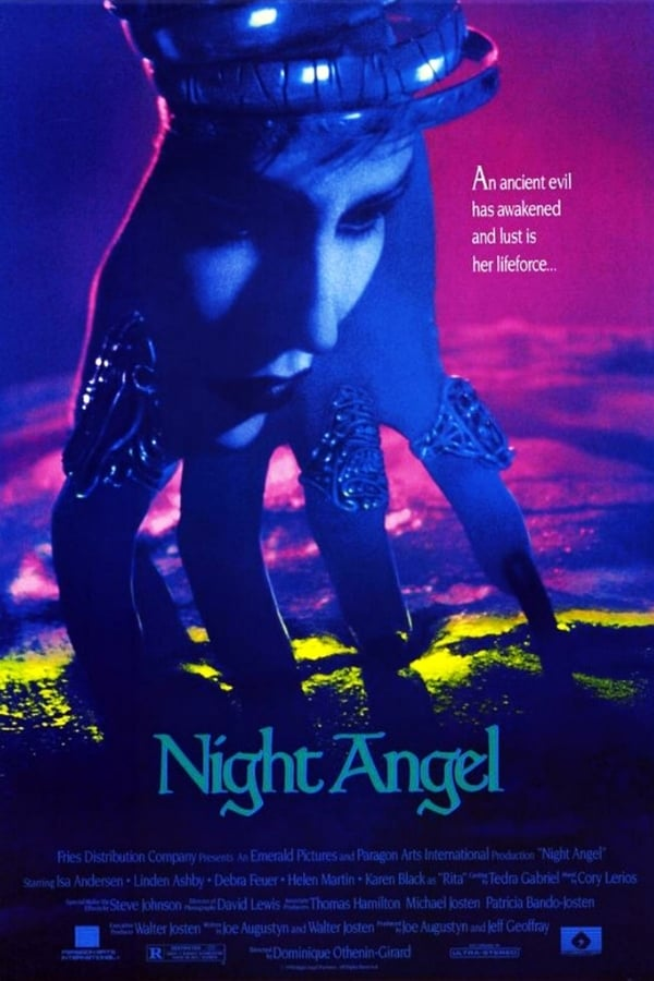 Kritik: Night Angel - Die Hure des Satans (1990)