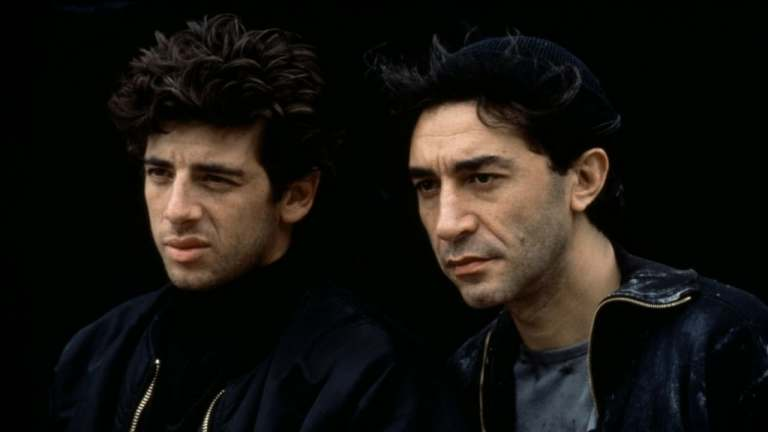 Waffenbrüder (1989)