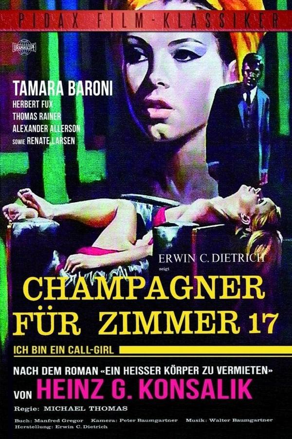 Champagner für Zimmer 17 (1969)