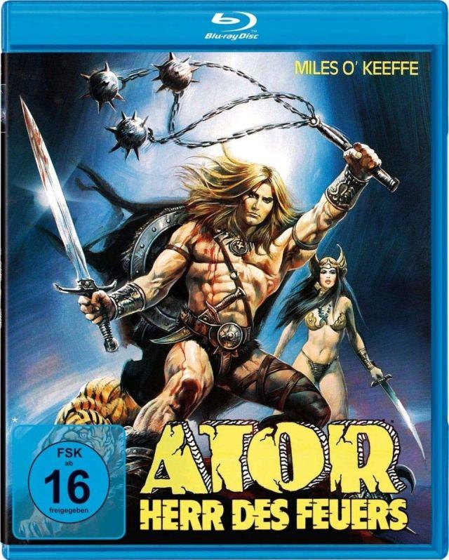 Ator - Herr des Feuers (1982)