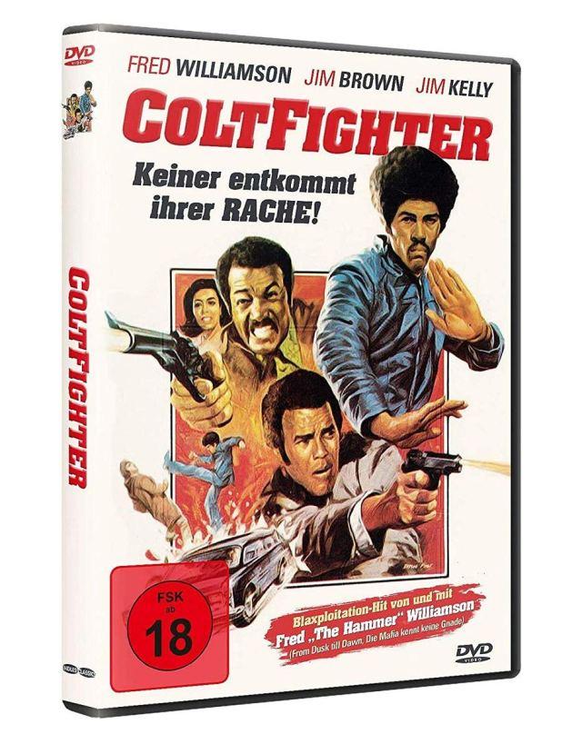 Coltfighter (1982)