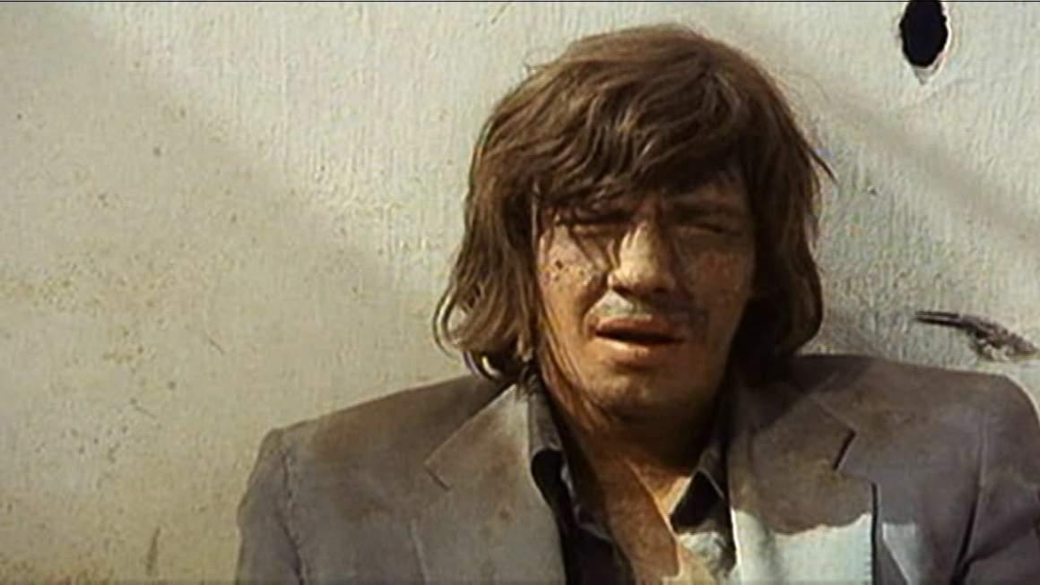 Neu auf Amazon Prime Video: Deadlock (1970)