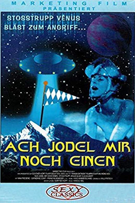 Ach jodel mir noch einen (1974)