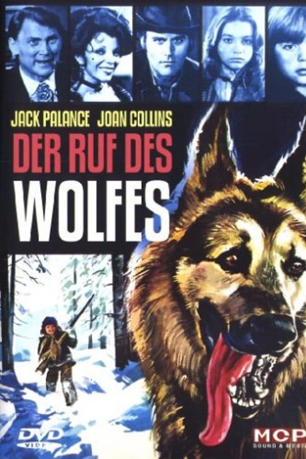Die Spur des Wolfes (1975)