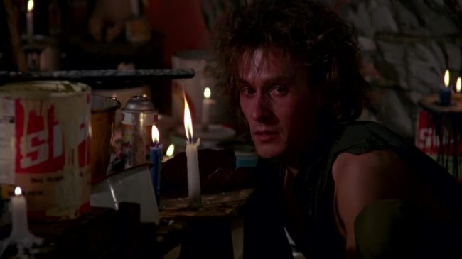 Asphalt Kid (1987)