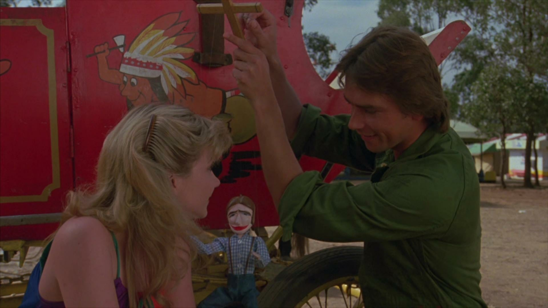 Hölle der Gewalt (1983)