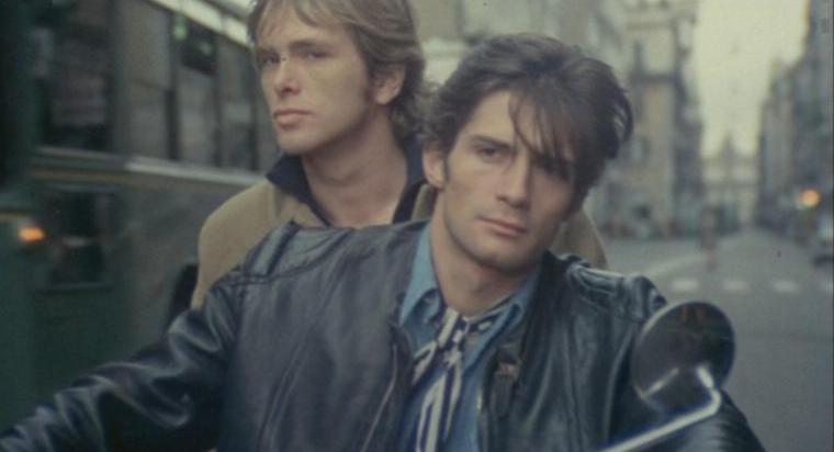 Kritik: Eiskalte Typen auf heißen Öfen (1976)