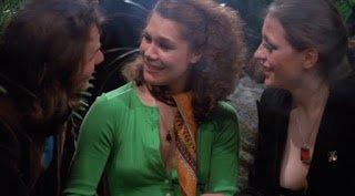 Mädchen im Nachtverkehr (1976)