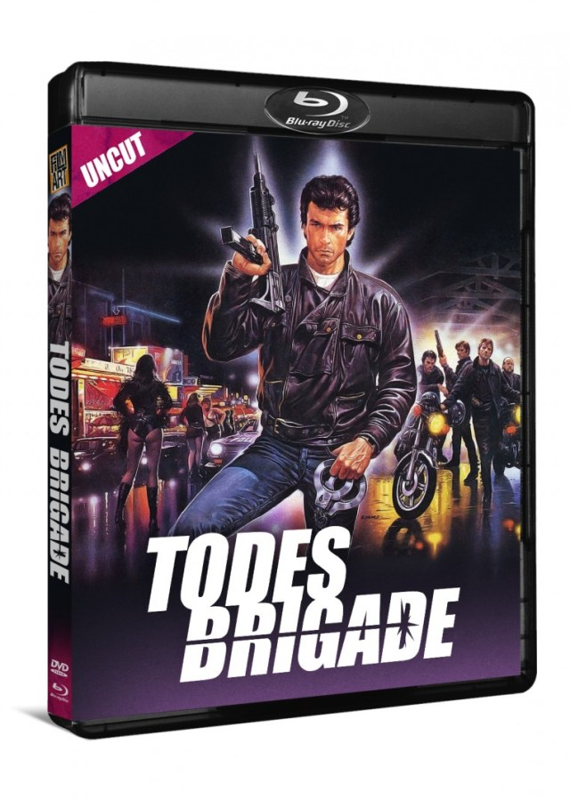 Todes-Brigade (1985)