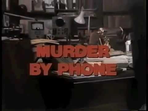 Tod aus dem Telefon (1982)