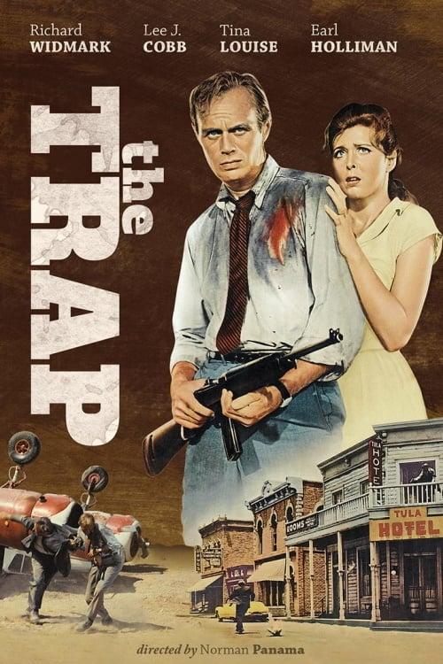 Die Falle von Tula (1959)