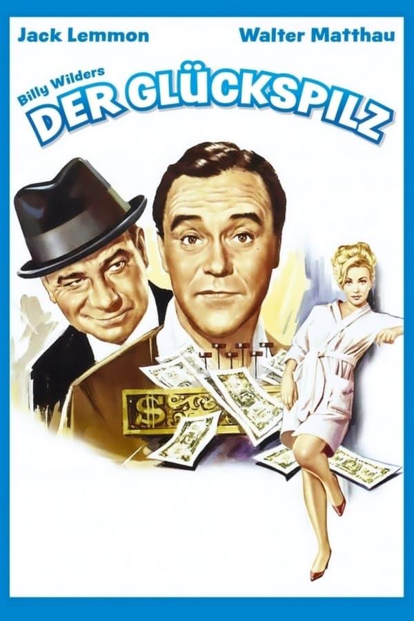 Der Glückspilz (1966)