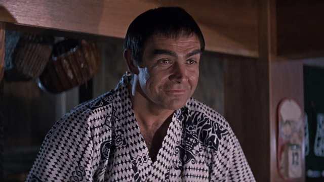 James Bond 007 - Man lebt nur zweimal (1967)