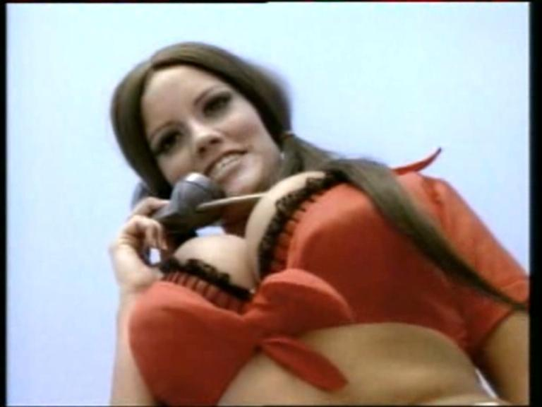 Supervixens – Eruption (1975)