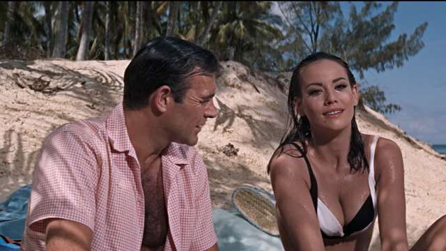 James Bond 007 - Feuerball (1965)