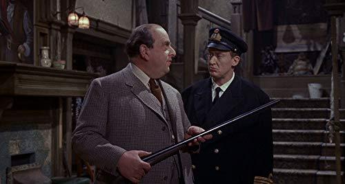 Das alte finstere Haus (1963)