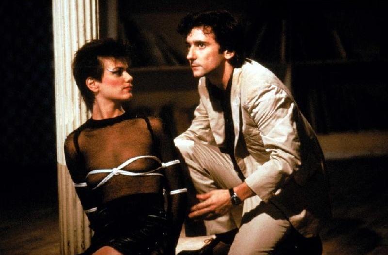 Die Zeit nach Mitternacht (1985)