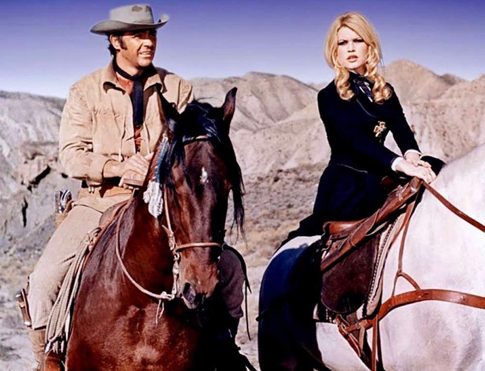 Man nennt mich Shalako - Remastered Edition / Hochspannender Western mit Sean Connery und Brigitte Bardot (Pidax Western-Klassiker)