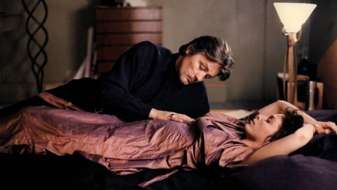 Der eiskalte Wolf (1990)