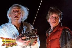 Zurück in die Zukunft - Trilogie (Remastered) [Blu-ray]Zurück in die Zukunft - Trilogie (Remastered) [Blu-ray]