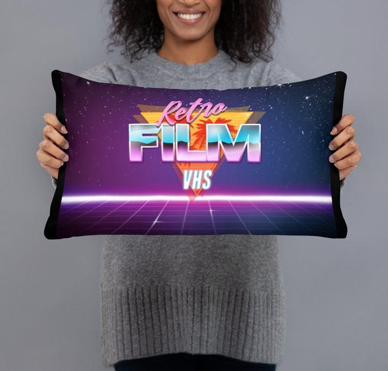 Retro-Film-Merchandise