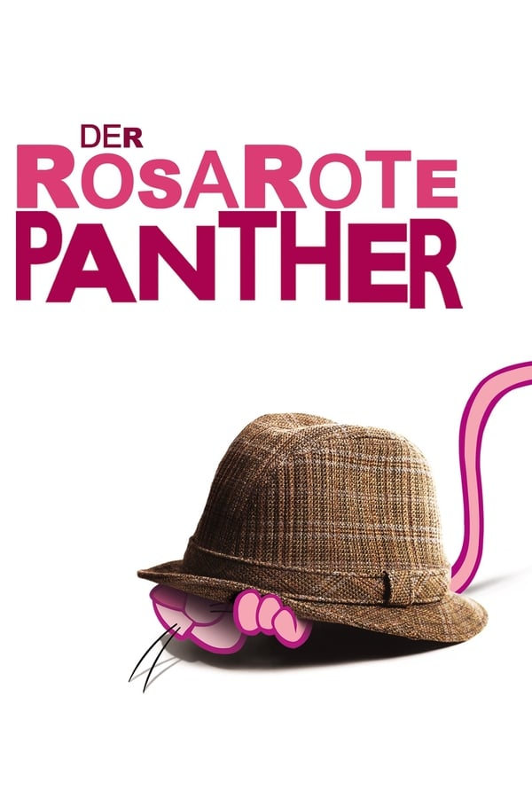 A Madcap Frolic Of Crime and Fun - Der rosarote Panther (1963)