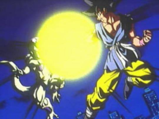 Dragon Ball Final Bout PS1 Jeu De Combat DBZ En 3D