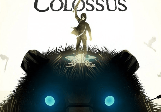 [PS2] Shadow of the Colossus