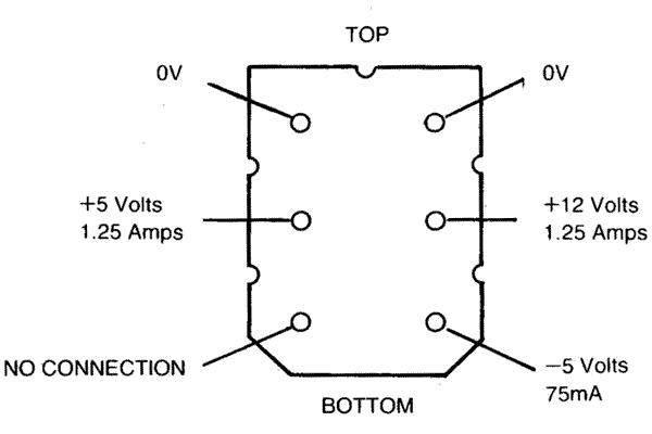 Microvitec Touchtech 501