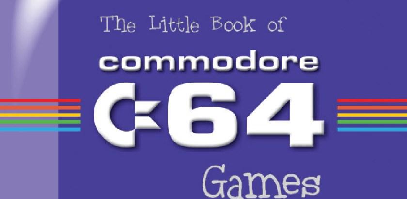 A mini Commodore C64 Games book in the works! – Retro Now!