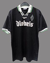 90er jahre vintage b m gladbach