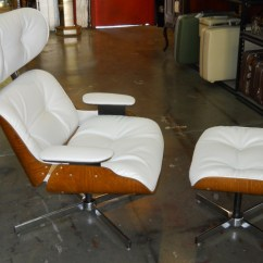 Selig Eames Chair Kid Camping Retro Vegas Seating Sold Lounge
