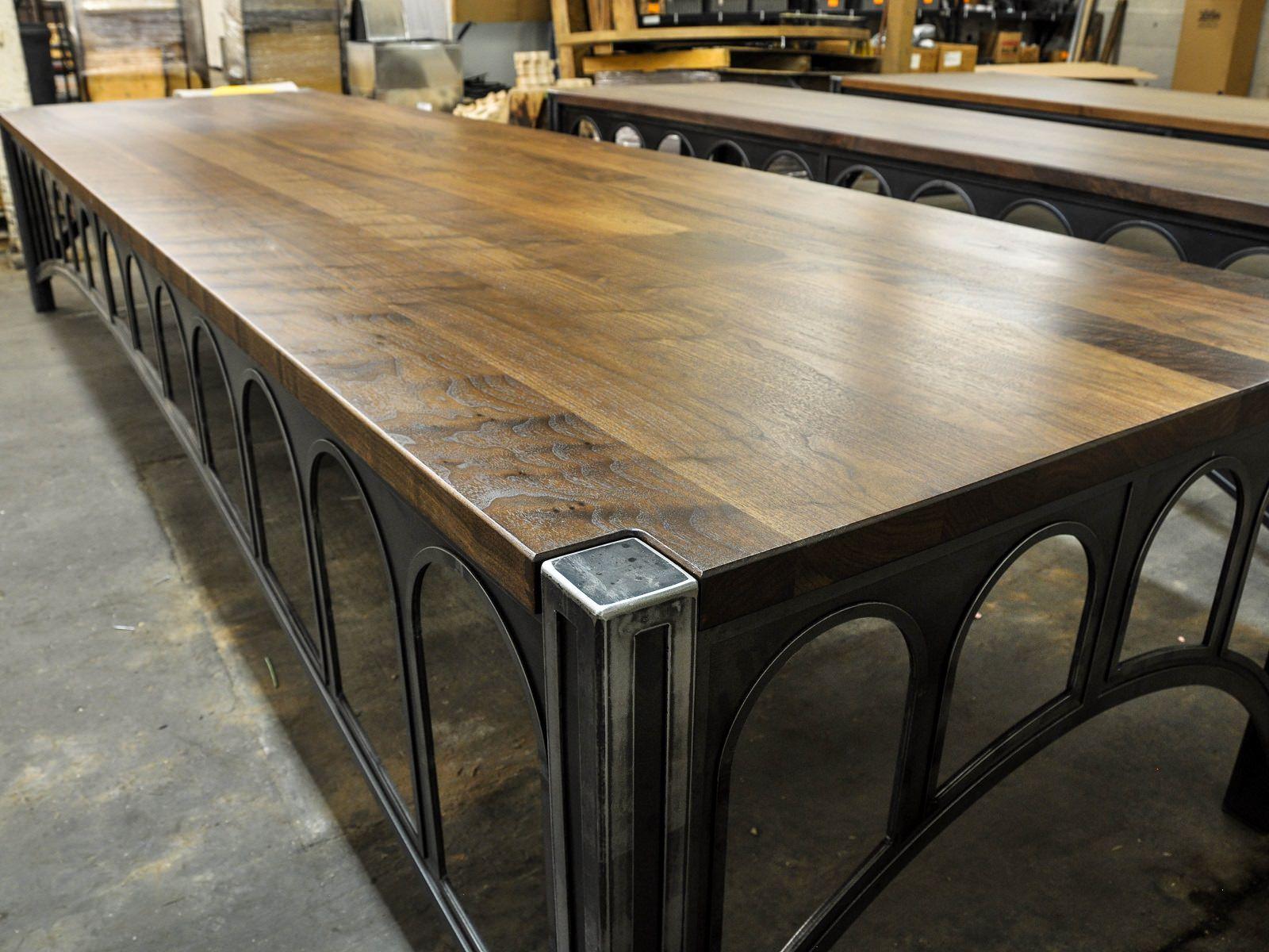 vintage kitchen cabinets for sale 33 x 19 sink walnut 42 desks | industrial furniture