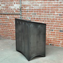 Antique Kitchen Cabinets For Sale Aid Bowl 42 Hostess Stand | Vintage Industrial Furniture