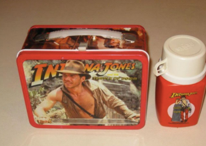 vintage lunchboxes