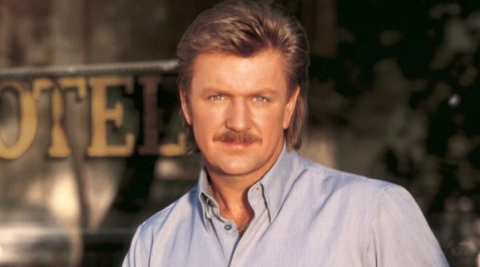 country star joe diffie