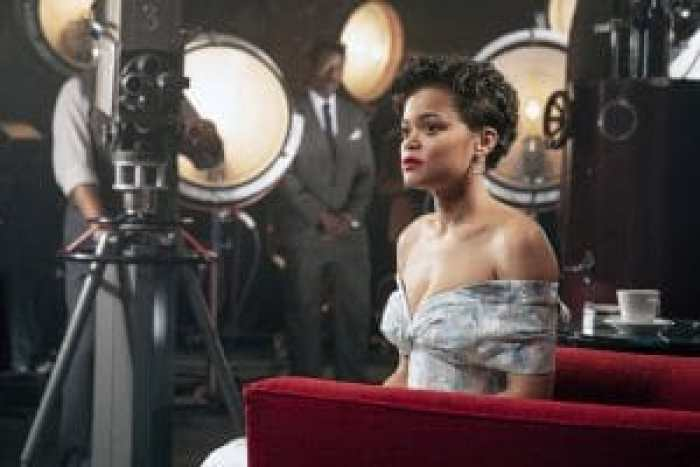 Andra Day as Billie Holiday